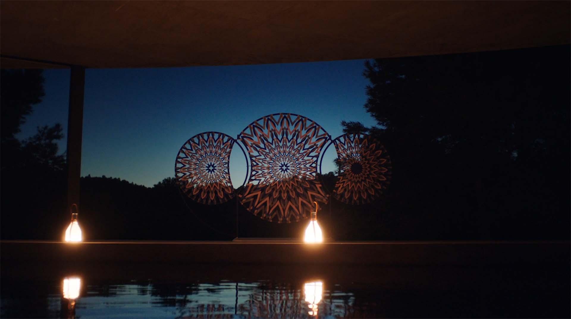 Louis Vuitton - Objets Nomades1